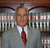 Attorney Albert Hassler