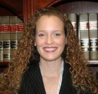 Attorney Kimberly Samman