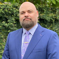 Attorney Brian Stansell
