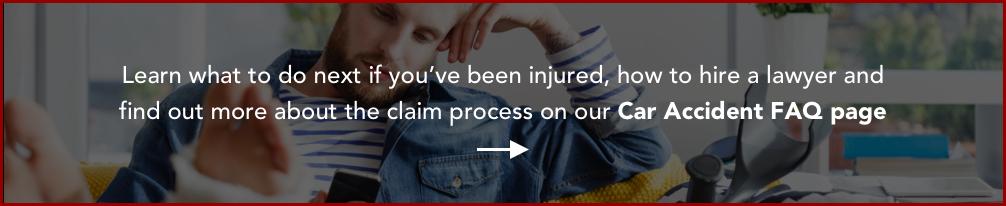 Car Accident FAQ